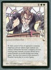 MTG 1994 The Dark Preacher English [SP+] ID#4