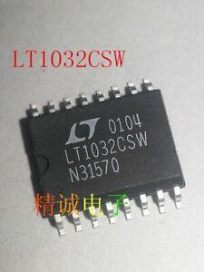 5PC LT1032CSW LT1032 IC