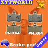 Front Brake Pads for Honda NSR250 NSR 250 RR/R2R (MC28)