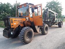 MB Trac 700 K Frontlader Traktor Schlepper Mercedes Benz Frontzapwelle
