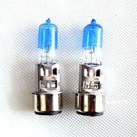 2x Bilux 12V 50/50W BA20D Birne Lampe Glühbirne Glühlampe für Scheinwerfer