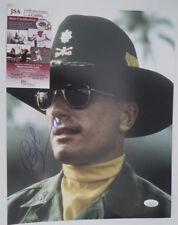 Robert Duvall signed 11x14 photo Apocalypse Now Jsa