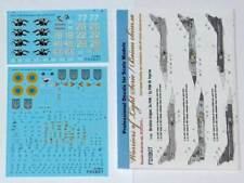 """Decal for Su-24M Ukrainian Air Forces """" Model accessories  1/72 FoxBot 72-003"""