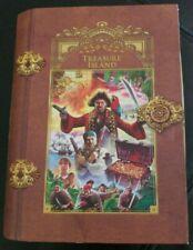 Jigsaw puzzle Entertainment Movie Book Box Treasure Island 1000 piece NEW