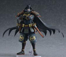 Batman Ninja - Batman Figma Action Figure DX Sengoku Ver. (Max Factory)