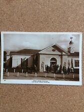 West Indies Pavilion British Empire Exhibition Vintage Postcard Unposted