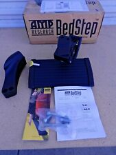 Truck Step BedStep Truck Cab Side Step Amp Research 75300-01A