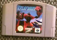 Lylat Wars (Blauer Titelschriftzug) (N64) lose