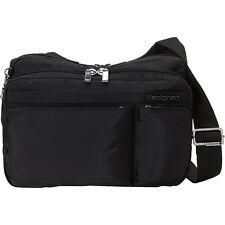 Hedgren Mich Crossbody Bag 04 Version - Black Cross-Body Bag NEW