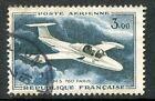 STAMP / TIMBRE FRANCE OBLITERE POSTE AERIENNE N° 39 MORANE SAULNIER