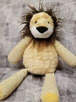 "Scentsy Buddy Roarbert 14"" Lion W/Scent Pack Plush 🦁"