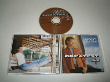 RANDY TRAVIS/GREATEST #1 HITS(WARNER/9362-47028-2)CD ALBUM