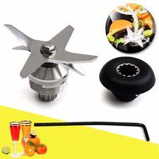 Stainless Steel Blade + Drive Socket Combo Kit For Vitamix 1151 1152 Blender