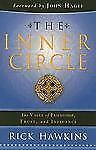 The Inner Circle: The Value of Friendship, Trust, and Influence