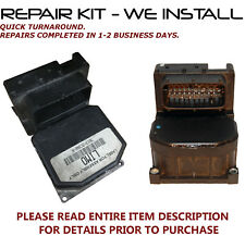 REPAIR KIT for 2003 2004 Ford Crown Victoria ABS Pump Control Module WE INSTALL!