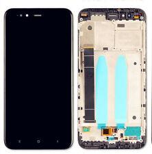 Für Xiaomi Mi 5X/Mi A1 LCD Display Touchscreen Digitizer Assembly+Rahmen Schwarz