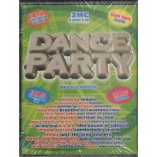 AA.VV 2x MC7 Dance Party Winter 2003 Nuova Sigillata 0044006826943