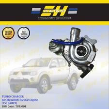 Turbo Charger For Mitsubishi Triton Storm L200 4D56U 2.5L (1515A029)