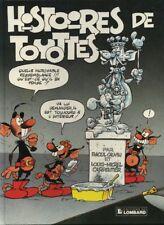 BD prix réduit Toyottes (Les) Histoires de Toyottes