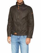 """Men's CAMEL ACTIVE 430250 7908 20 Brown Jacket, Manufacturer Size 36 / Chest 32"""""""