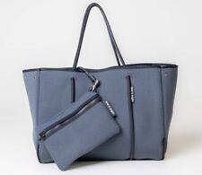 Neoprene Tote Bag Grey oneoeight
