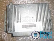 DAEWOO MATIZ SE ENGINE ECU 96-259-124 5 SPEED MANUAL 0.8 I 796 CC F8CV #11039