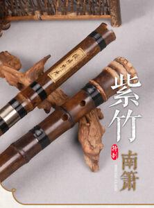 New style 2 section SHAKUHACHI Japanese bamboo Flute Xiao Professional Master