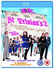 St Trinians 2 the Legend of Frittons Gold [Bluray] [DVD]