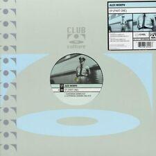 "Alex Morph EP-Part 1: Supernova (2000) [Maxi 12""]"
