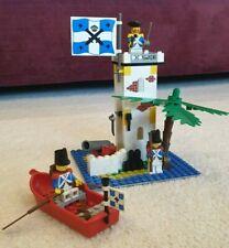 Lego 6265 Sabre Island - 100% Parts