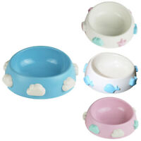 Cat Bowls Pet Bowls Cat Products Cat Bowl Food Water Bowl for Cat Bowl Cat  G6F7