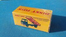 Dinky Toys 585 (2) - BERLIET GAK Benne 1:43 sous blister, Atlas