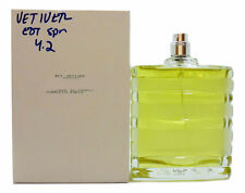 VETIVER BY GUERLAIN EAU DE TOILETTE SPRAY 125 ML/4.2 OZ.NO CAP (T)