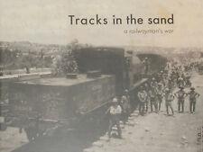 RAILWAY PHOTOGRAPHS WW1 British Army Middle East NEW Steam Rail First World War