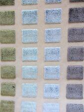 Polsterstoff blau grün braun Bezugsstoff Möbelstoff maritim Kissenstoff  inkl.L