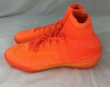 best service 4ff77 18243 Nike Mercurial X Proximo II IC Indoor Soccer Cleat Shoes 831976-888 Size  10.5