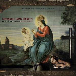 Giovanni Lindo Ferretti – Bella Gente D'Appennino (CD, Album)