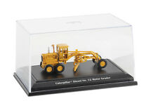 *NEW* Norscot 55173 CAT Caterpillar Motor Grader No.12 Diesel 1:87 DieCast Model