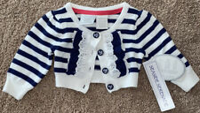 Baby Girls Sweater Newborn