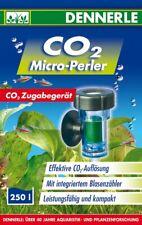 Dennerle CO2 Micro Perler Diffuser Attomizer with Bubble Counter