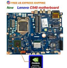LENOVO IDEACENTRE C540 INTEL LGA1155 AIO MOTHERBOARD VBA00 LA-9301P CIH61S