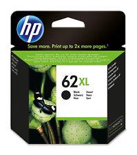 Genuina HP 62xl Officejet 5744 E-Todo En Un Solo Cartucho de Tinta Negra