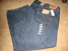 Mens NWT LEVIS 501 Buttonfly Jeans 54 x 30