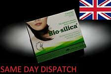 Olimp Bio Silica 30 Caps Hair Skin Nails Collagen Horse Tail Extracts