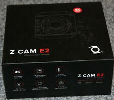 Z-Cam E2 Kamera   NEU  vom Videofachhändler