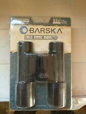 Barska binoculars-New in Package