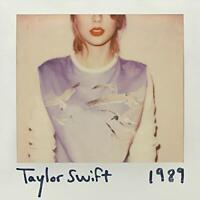 Taylor swift 1989 [VINYL]