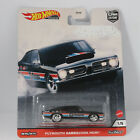 Hot Wheels Premium Metal Models Real Rider Tyres 1:64 Scale Toy Cars CHOOSE CAR