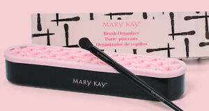 """Limited Edition"" Mary Kay Eye Blending Brush Organizer Set! (New)"