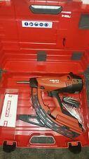 Hilti Gx 120 pistola de clavos-Nuevo..